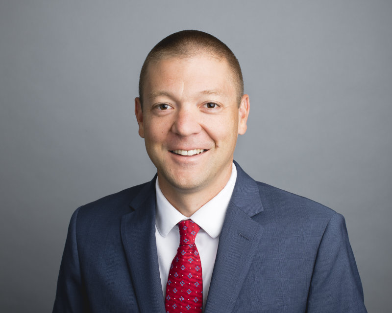 Mark Johnson is a construction and real estate attorney in Omaha, Nebraska.